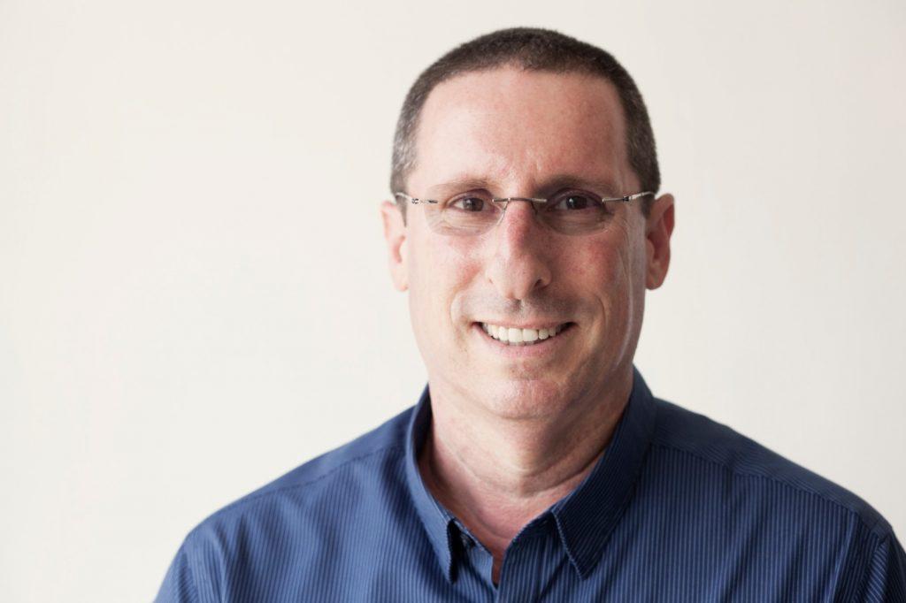 רן יקיר, חבר מועצת עיריית הוד השרון ומחזיק תיק איכות הסביבה