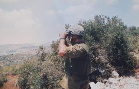 """""""המלחמה עם החמאס לא תסתיים לעולם"""""""