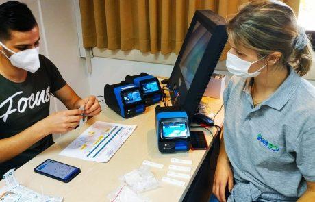 ועדת החוקה תדון מחר בהטבות התו הירוק למתחסנים, מחלימים, נבדקי PCR ובדיקות מהירות