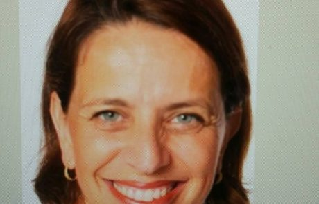 בדרך לכנסת?  ברכת קלימשטיין לוי מתמודדת בפריימריז של מפלגת העבודה