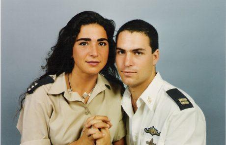 מפקדת הטייסת במיל' מגייסת את הנוער גם באזרחות