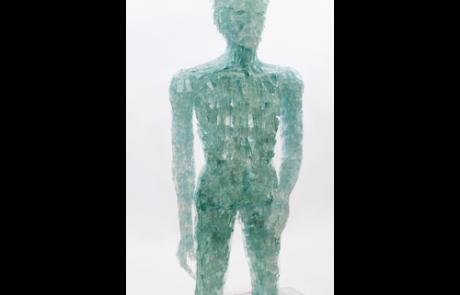 טוהר/טיהור/טהור: תערוכה חדשה נפתחה בגלריית מרכז האמנויות הרב תחומי בהוד השרון