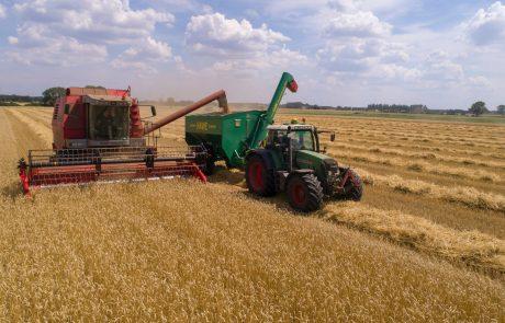 """""""בלי חקלאות ישראלית עתיד אספקת המזון בסכנה"""""""
